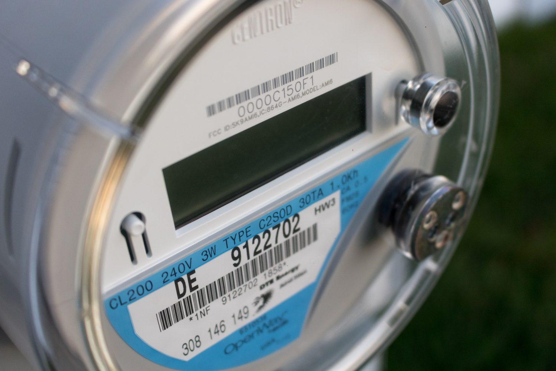 Medidor bidireccional para la interconexión con CFE
