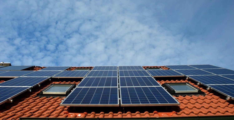 Paneles solares para casa en México